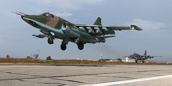 Russian jet fighters 1