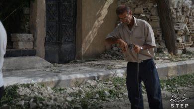 حمص الحولة قصف دمار