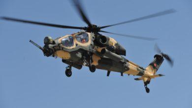 TAI AgustaWestland T 129 AgustaWestland AW729 attack helicopter Turkish Army Agusta A129 Mangusta Turkish Aerospace Industries TAI AgustaWestland gunship missile atgm export pakistan operational abcdefg 6