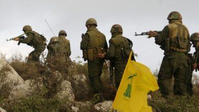 النظام تقتل أحد عناصر حزب الله في مدينة القصير بريف حمص