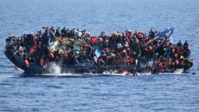 160529112702 migrants shipswreck sea europe 640x360 italiannavyviaap nocredit