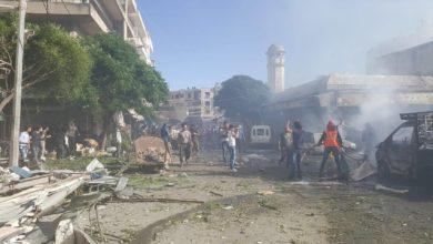 20160605 Idlib 1
