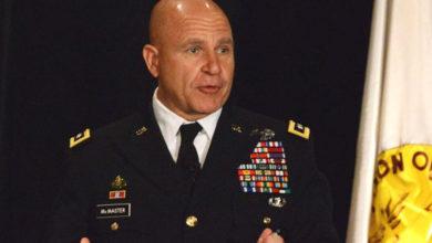 General Herbert McMaster