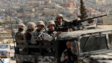 Lebanese Army 1
