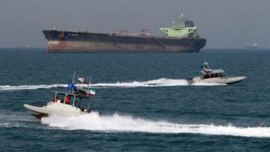 Oil tankers24032019