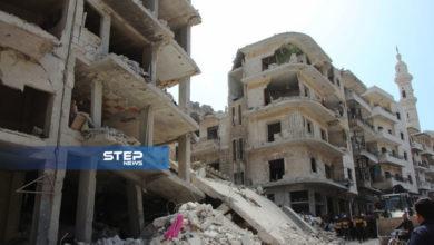مفخخة في جسر الشغور إدلب 1