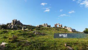 قلعة بداما الاثرية
