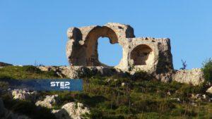 قلعة بداما الاثرية1