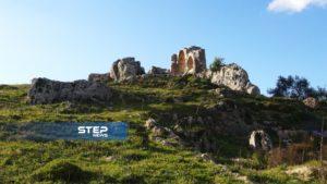 قلعة بداما الاثرية5