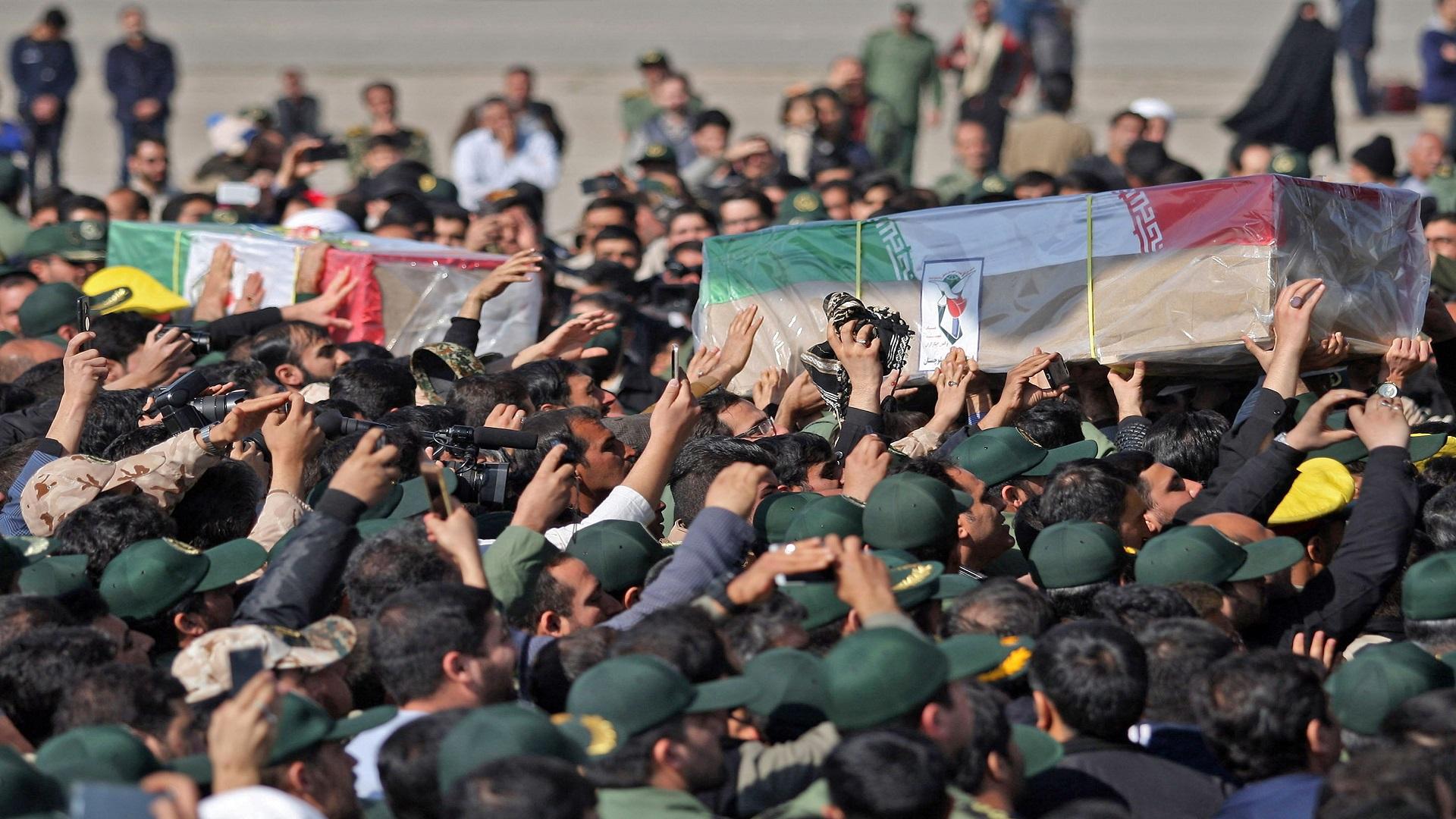 صحيفة أمريكية: مشاريع البنى التحتية في سوريا مصدر تمويل جديد للحرس الثوري الإيراني