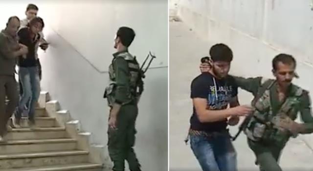 """قوات النظام تعتقل 13 طالب بكالوريا في الرقة بتهمة العمل مع """"قسد""""!!"""