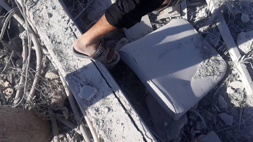 التحالف الدولي يستهدف موقعًا لحراس الدين غربي حلب ويوقع قتلى قيادات