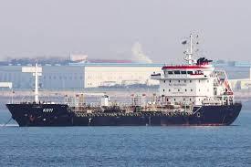 ناقلتان نفطيتان تتعرضان لهجوم مجهول في خليج عُمان