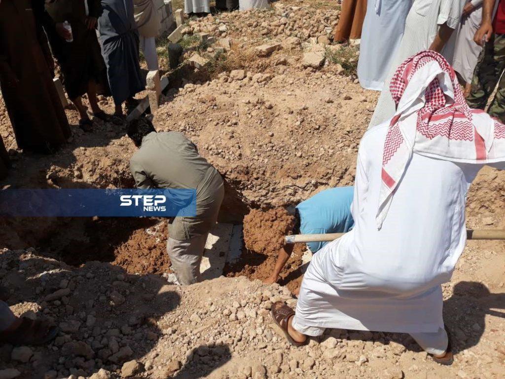 بالصور: من ألمانيا إلى السعودية ثمَّ تركيا، جثة سوري تبحث عن مكانٍ للدفن!!