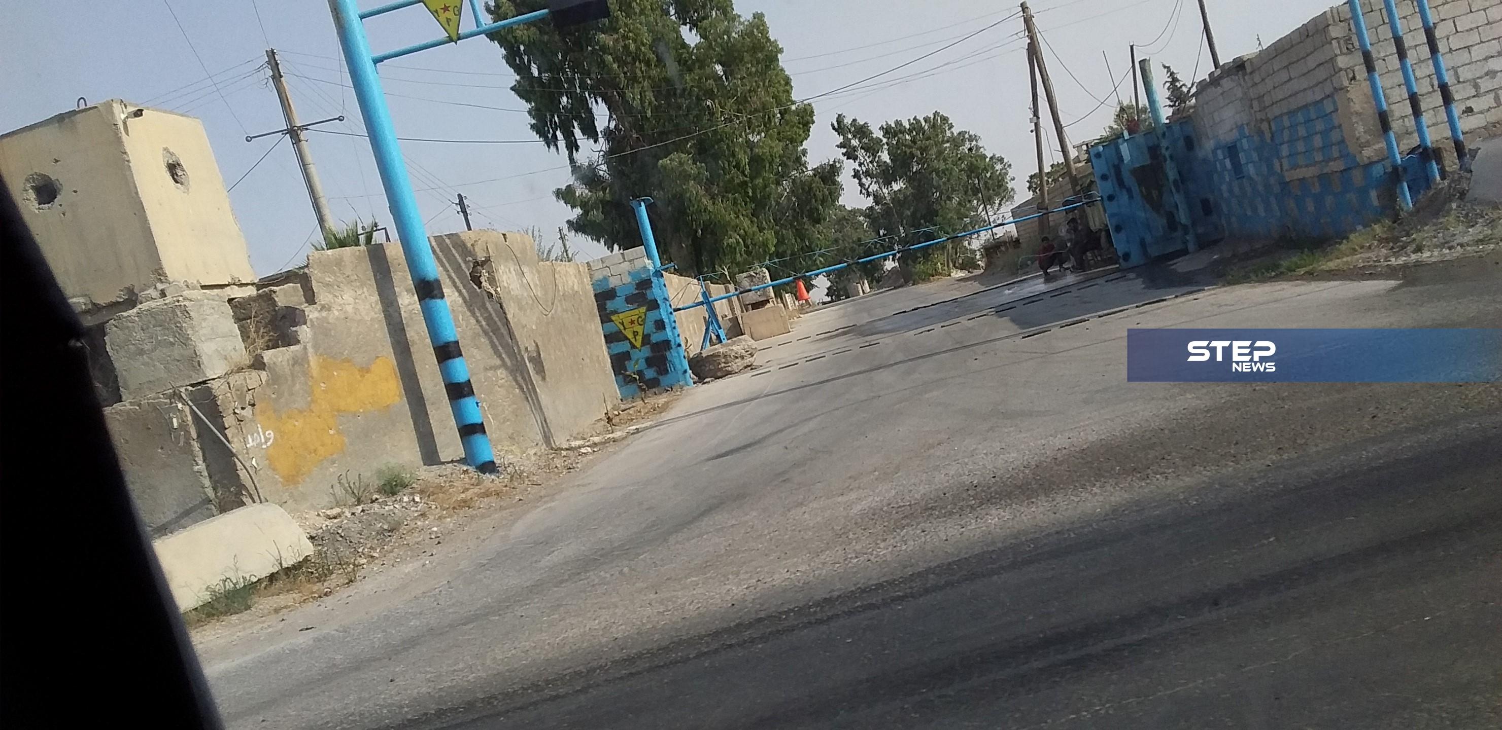 الوحدات الكردية تُنشئ سجنًا ضخمًا غربي الرقة لنقل مئات المعتقلين إليه، والتفاصيل!!