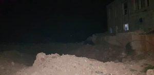 الطيران الروسي يدمّر بغارات مباشرة مشفى الأطفال غربي حلب