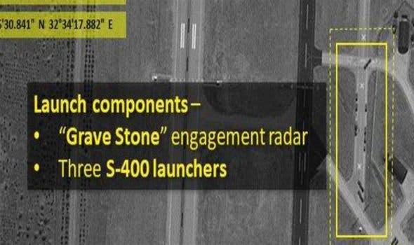 شاهد بالصور: رغم تهديدات واشنطن.. صواريخ S-400 تنتشر بأنقرة وبكثّافة!!