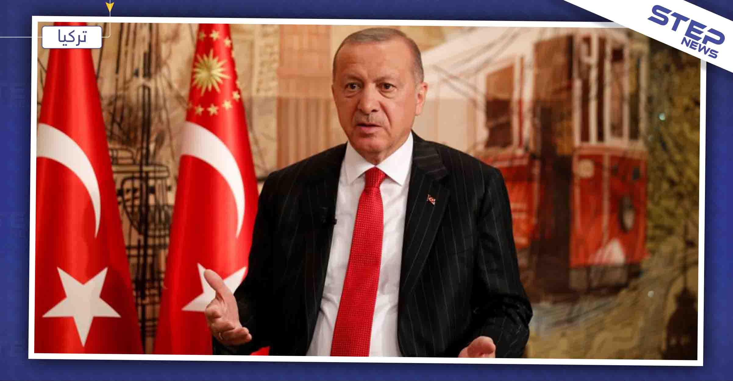 أردوغان: تركيا وروسيا متفقتان على محاربة الإرهاب بكافة أشكاله