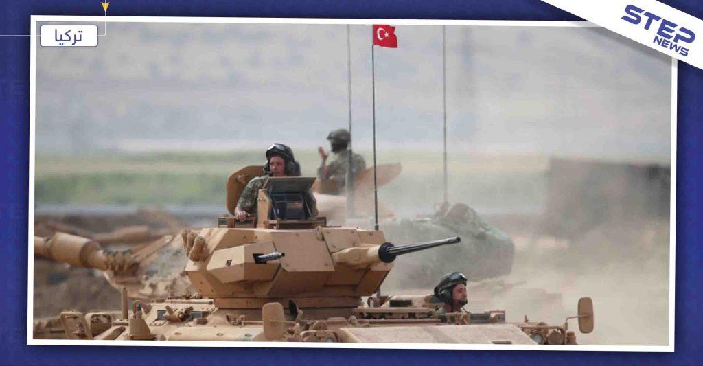 """تركيا: الانسحاب الكردي من الحدود """"أنجز"""" وتوقفت عملية نبع السلام"""