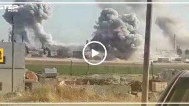 bombing on idleb 128012020