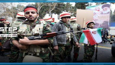 militia iran