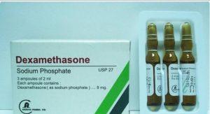 ديكساميثازون Dexamethasone