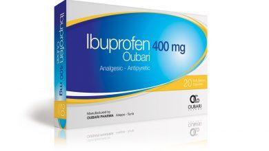 ibuprofen sgcaps