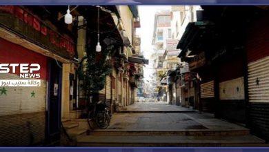 syria curfew 227032020