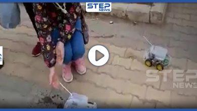syria robot 225032020