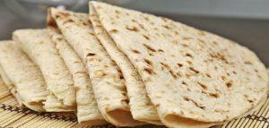 الخبز الصاج