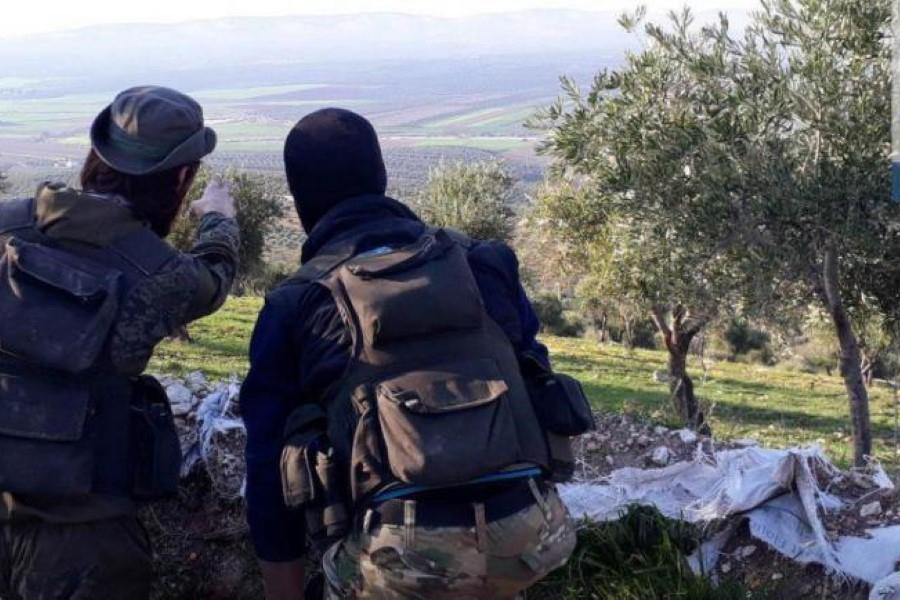 تركيا تقطع طريق تحرير الشام لفتح معابر تجارية مع النظام السوري