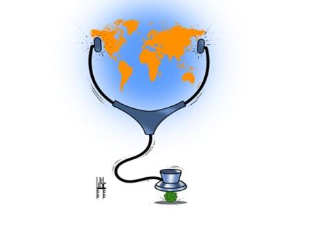 يوم الصحة العالمي