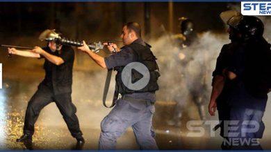 بالفيديو || اعتداءات بحق المتظاهرين اللبنانيين.. و الدولار يصرف بـ 6 أسعار