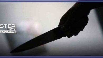 """بـ""""مقص ومفك براغي"""".. جريمة قتل على طريق جبلة اللاذقية بداعي """"الشرف"""""""