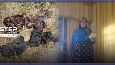 جريمة قتل امرأة مسنة بعد فقدانها لأيام بريف إدلب وأصابع الاتهام تشير لهذه الجماعات (صور)