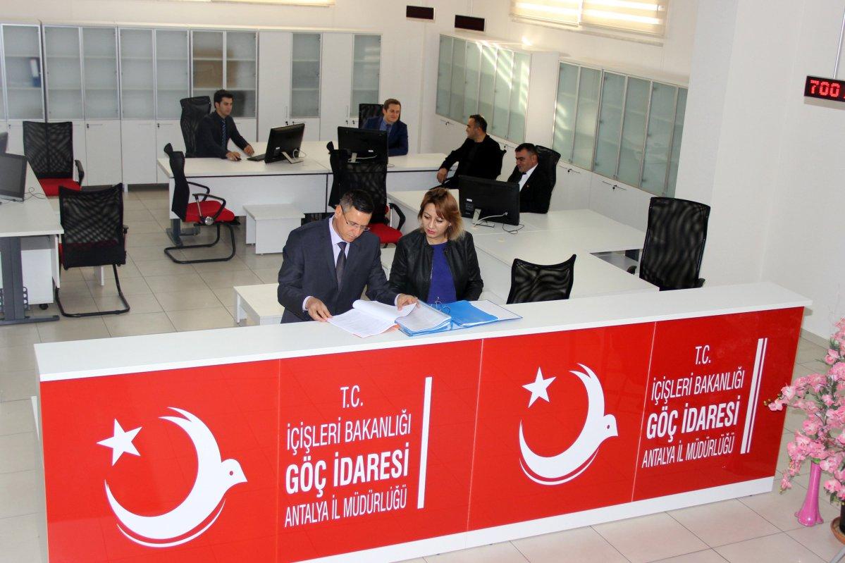 الهجرة التركية توافق على إعادة تفعيل الكيملك للسوريين.. والتفاصيل