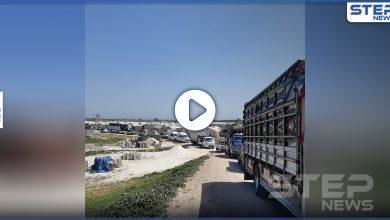 exclosive video syria 220042020