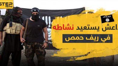 homs clashs 209042020