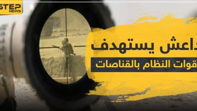 sniper isis 21942020