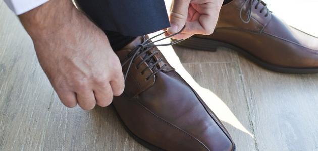 ترى ما هو تأويل رؤية الحذاء في المنام ابن سيرين ؟ ... تفسيرات متضاربة  ستدهشك | وكالة ستيب الإخبارية