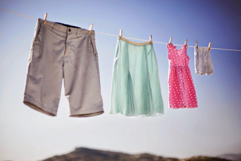 حلم رؤية الملابس في المنام 1