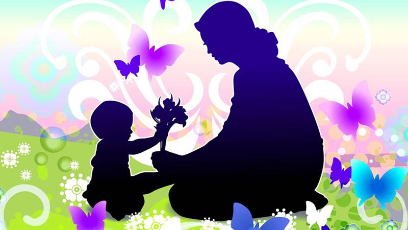 تفسير رؤية الأم في المنام 2