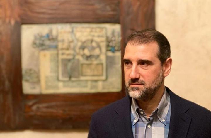 """رامي مخلوف يعلن استسلامه ويتنازل عن جميع أملاكه لمؤسسة """"خيرية"""""""