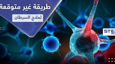 علاج السرطان.. فيتامين يؤخذ في رمضان يدمر الخلايا السرطانية