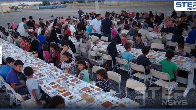 لليوم الثاني على التوالي تسجل حالات تسمم بين النازحين في المخيمات بسبب وجبات إفطار صائم.. والتفاصيل (فيديو)