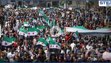 مظاهرات وبيان حرب بـ درعا .. النظام وإيران يصعدان من جديد والمعارضة تستعد (فيديو)