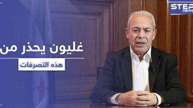 """برهان غليون يحذر من تصرفات """"متطرفة"""" لـ تحرير الشام قد تغير الخطة الدولية للإطاحة بالأسد"""