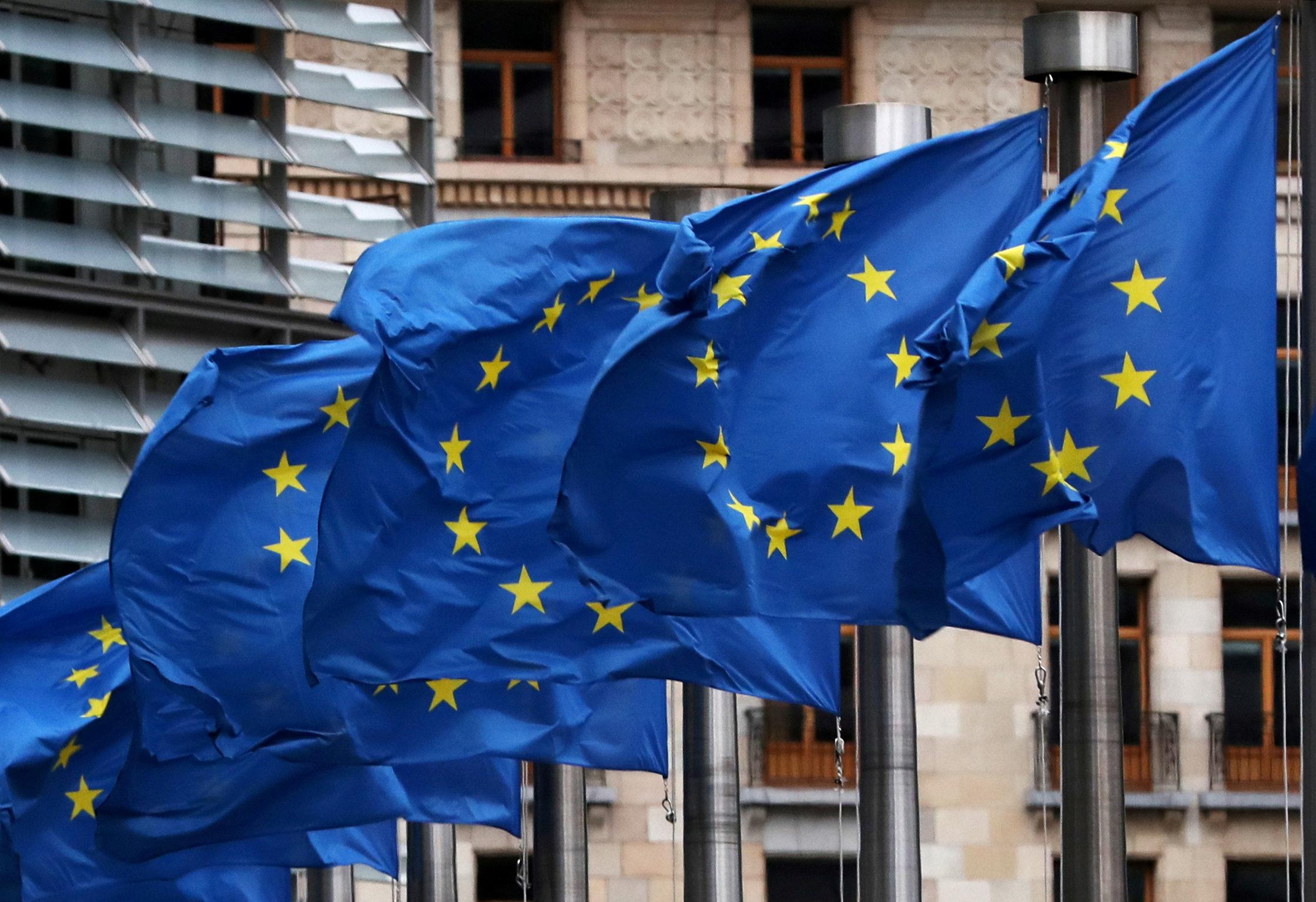الخطة الأكبر بتاريخها.. مئات المليارات للنهوض باقتصاد الاتحاد الأوروبي