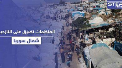"""نازح سوري يكشف لـ""""ستيب"""" ما يخشاه الآخرون من البوح به عن المنظمات الإغاثية في الشمال السوري"""