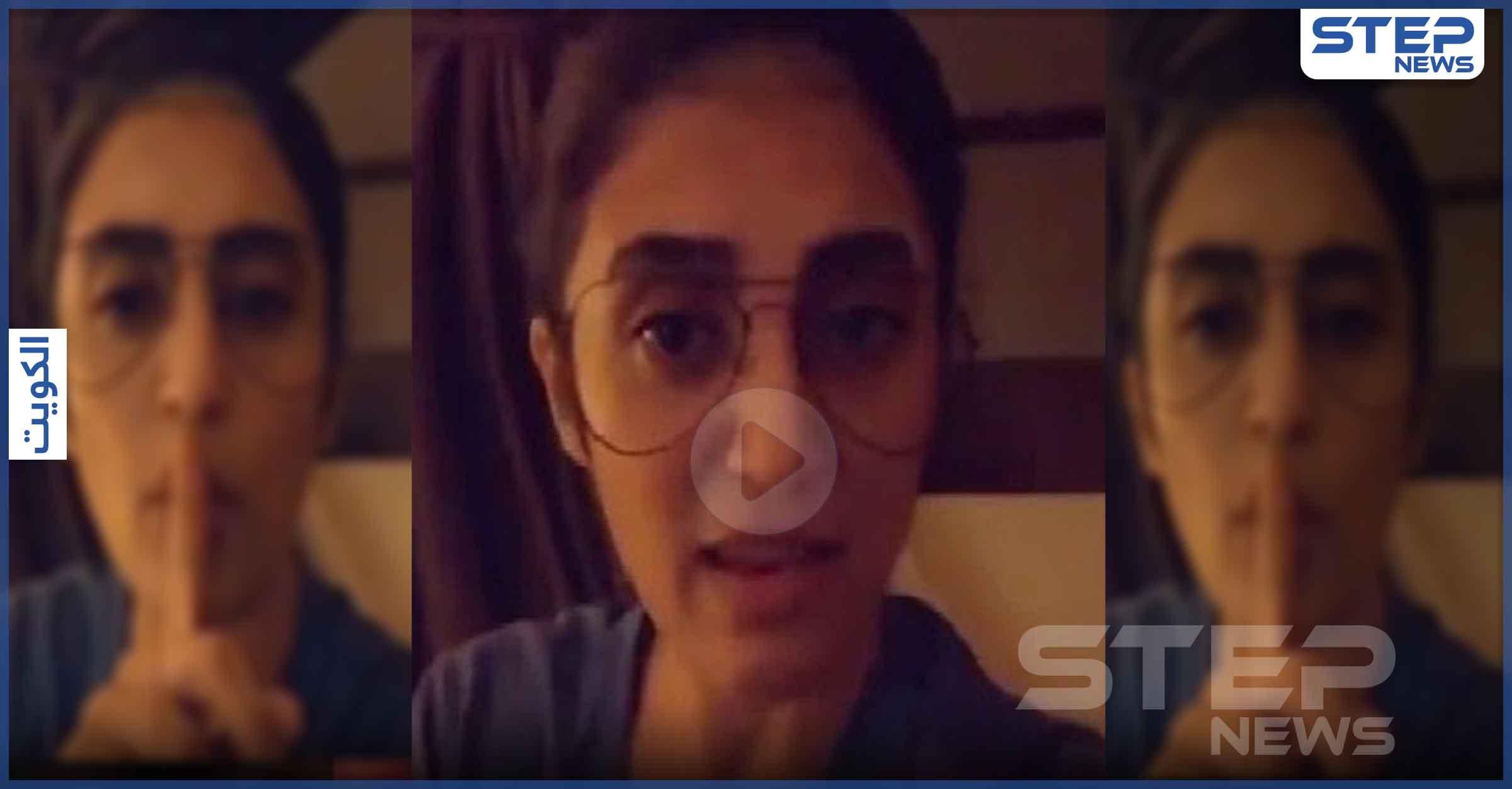 الكويتية ريم الشمري تهاجم المصريين بكلمات حادة وعنصرية وتثير الرأي العام